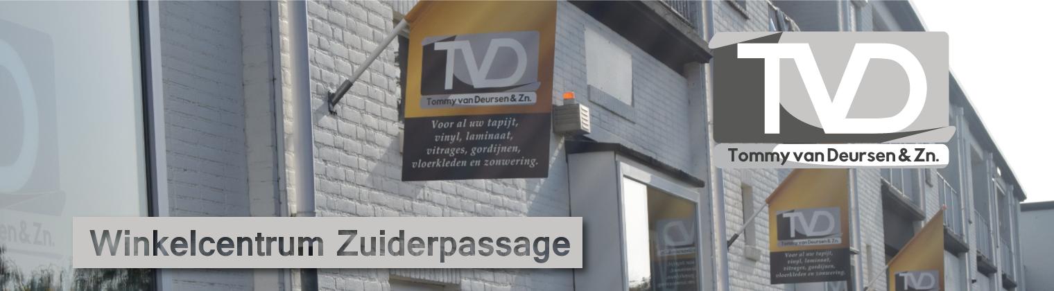 Tommy van Deursen & Zn – Geen Succes zonder \